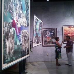 Exposición Energías Ocultas