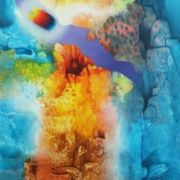 Corales y colores