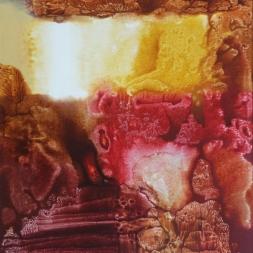 Euforia  (óleo y acrílico sobre tela 73 x 58 cm).jpg